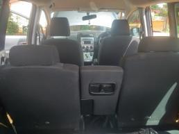 Mazda Premacy for sale in Botswana - 11