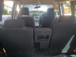 Mazda Premacy for sale in Botswana - 12