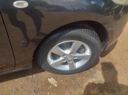 Mazda Premacy for sale in Botswana - 13