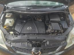 Mazda Premacy for sale in Botswana - 14