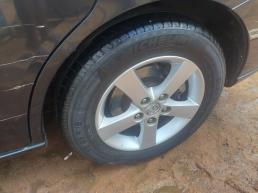 Mazda Premacy for sale in Botswana - 16