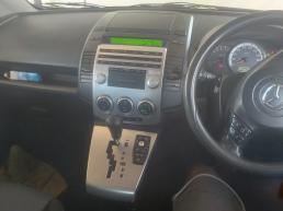 Mazda Premacy for sale in Botswana - 17