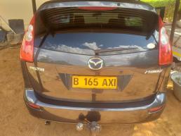 Mazda Premacy for sale in Botswana - 19