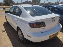 Mazda3 for sale in Botswana - 0