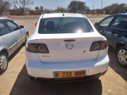 Mazda3 for sale in Botswana - 1