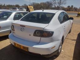 Mazda3 for sale in Botswana - 2