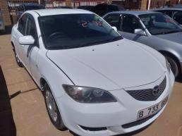 Mazda3 for sale in Botswana - 3