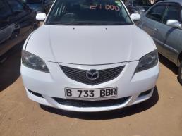 Mazda3 for sale in Botswana - 4