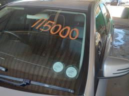 Mercedes Benz C180 for sale in Botswana - 4