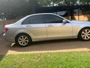 Mercedes Benz C180 for sale in Botswana - 0