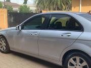 Mercedes Benz C180 for sale in Botswana - 1