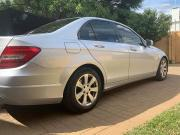 Mercedes Benz C180 for sale in Botswana - 2