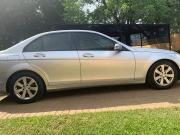 Mercedes Benz C180 for sale in Botswana - 3