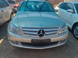 Mercedes Benz C200 for sale in Botswana - 3