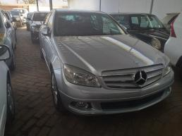 Mercedes Benz C200 for sale in Botswana - 0
