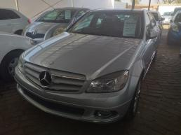 Mercedes Benz C200 for sale in Botswana - 1