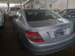 Mercedes Benz C200 for sale in Botswana - 2