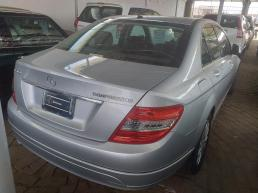 Mercedes Benz C200 for sale in Botswana - 3