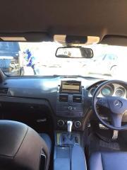 Mercedes Benz C200 for sale in Botswana - 8