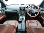 Mercedes Benz C200 for sale in Botswana - 2