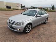 Mercedes Benz C200 for sale in Botswana - 4