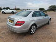 Mercedes Benz C200 for sale in Botswana - 6