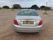 Mercedes Benz C200 for sale in Botswana - 7