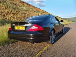 Mercedes Benz CLS 350 AMG for sale in Botswana - 1
