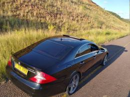 Mercedes Benz CLS 350 AMG for sale in Botswana - 6