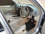 Mercedes Benz ML350 for sale in Botswana - 2