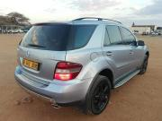 Mercedes Benz ML350 for sale in Botswana - 5