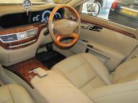 Mercedes-Benz S class S500 V8 for sale in Botswana - 13