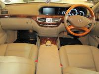 Mercedes-Benz S class S500 V8 for sale in Botswana - 14