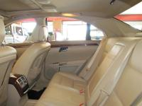 Mercedes-Benz S class S500 V8 for sale in Botswana - 15
