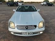 Mercedes Benz slk230 for sale in Botswana - 0