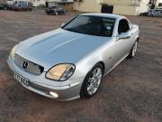 Mercedes Benz slk230 for sale in Botswana - 2