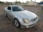 Mercedes Benz slk230 for sale in Botswana - 3