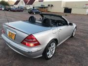 Mercedes Benz slk230 for sale in Botswana - 5