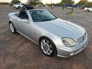 Mercedes Benz slk230 for sale in Botswana - 6