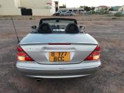 Mercedes Benz slk230 for sale in Botswana - 7