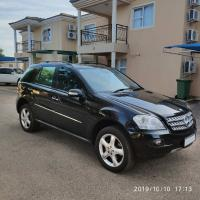 Mersedes-Benz ML-350 4Matic for sale in Botswana - 1