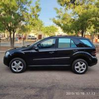 Mersedes-Benz ML-350 4Matic for sale in Botswana - 2