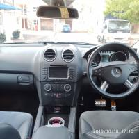 Mersedes-Benz ML-350 4Matic for sale in Botswana - 5