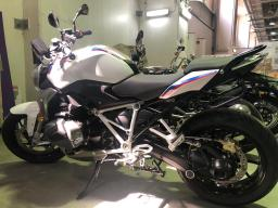 New BMW R 1250 R HP edition Touring Sport Brand New 2021 for sale in Botswana - 0