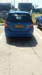 New Honda Fit for sale in Botswana - 2