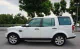 New Land Rover Discovery 4 for sale in Botswana - 7
