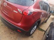 New Mazda CX-5 for sale in Botswana - 9