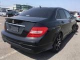 New Mercedes-Benz C-Class for sale in Botswana - 8