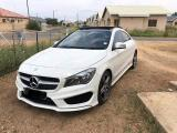 New Mercedes-Benz CLA-Class for sale in Botswana - 3