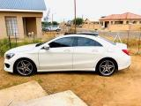 New Mercedes-Benz CLA-Class for sale in Botswana - 5